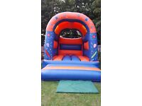 Bouncy castle for adults and children SPECIAL OFFER