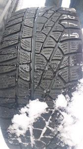 19 inch tires