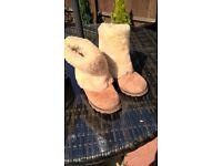Ugg boots size uk 3.5