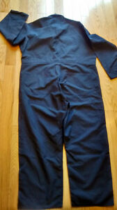 NEW Big Al Poly Cotton Coverall Jumpsuit workwear size XL West Island Greater Montréal image 8
