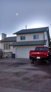 Home for sale in Chetwynd bc