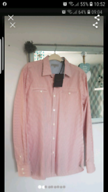 Ted baker shirt size 3