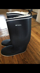 Women's Tretorn Rubber Boots - Size 8 London Ontario image 1