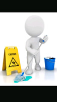 Rise and Shine Cleaning Services