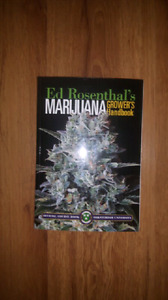 Ed Rosenthals Growers Handbook