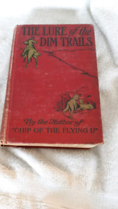 5 EARLY 1900'S NONFICTION  HARD COVER BOOKS