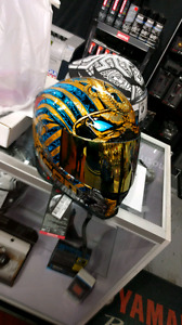 Icon Airframe Pro Pharoah Design