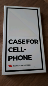Iphone 11 pro mobile phone case clear brand new