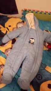 Baby monitor, jolly jumper, snow suits, mobile London Ontario image 2