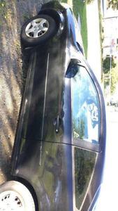 07 Chevy cobalt 2 door