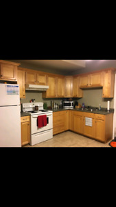 2 bedroom apartment in Antigonish