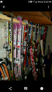 Massive Snowboard and Ski Sale SAT SEPT 30 in OKOTOKS