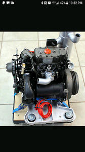 Wanted 3 Cylinder Thermo King Yanmar