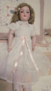 Antique Armand Marseille Doll from the early 1900's