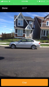 1999 bmw 323i mint condition!! Inside and out