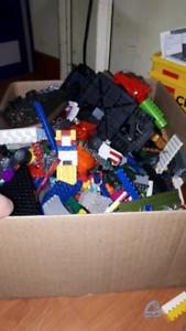 free building blocks, assorted.  (NOT LEGO)