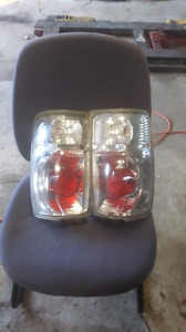 Ford f150 tail lights