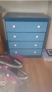 Dressers. Sold