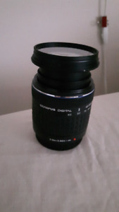 Olympus lens for sale