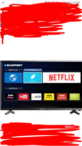 Looking for a smart tv