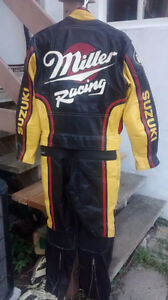 Custom One Of A Kind Leathers