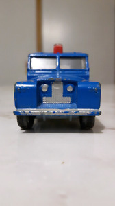 Antique Die Cast Toy Truck
