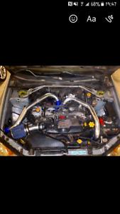 Subaru fmic
