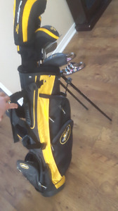 Cobra Junior Golf Club Set $300 Value