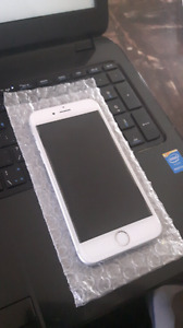 EUC iPhone 6 16gb (Rogers/Chat'r)