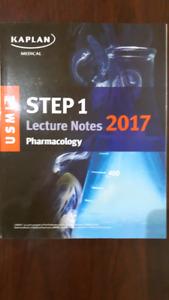 USMLE STEP 1 Kaplan Books