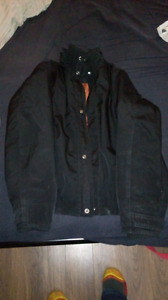 Mens winter jacket great conditon