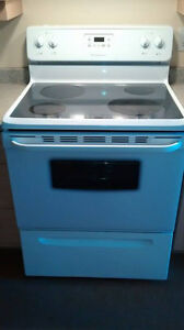 Frigidaire Flat Top Stove for Sale