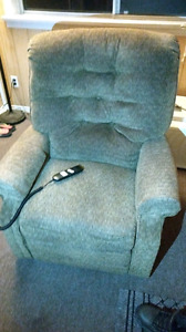 Beautiful Power Lift Chair for sale