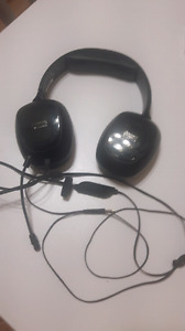 Creative lab sounde blaster headet 30$