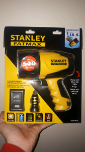 Fatmax 520 Worklight (new)