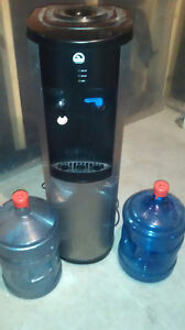 Missing pc left behind Water Cooler