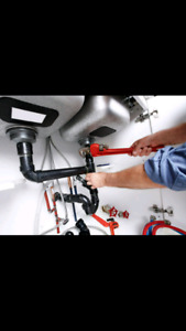 Plumber - Great Rates Call 6473934623
