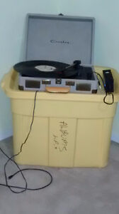 personal VINYL  COLLECTION  for trade or sale Kitchener / Waterloo Kitchener Area image 3