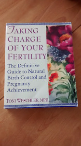 Fertility reference book: Taking Charge of Your Fertility