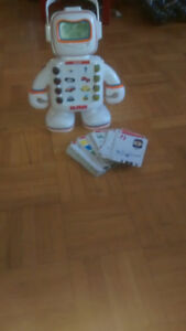 kids toy --learning robot for sale