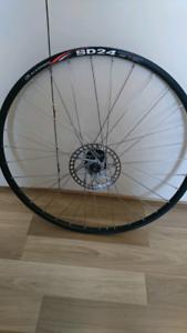 AlexRims MTB Bike Rear Rim 29er disc brakes Alloy double