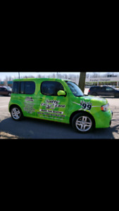 SPIFFY CAR CARE, OTTAWA'S MOST EXCLUSIVE DETAILERS!!