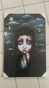 LIMITED EDITION ANGELINA WRONA PRINT