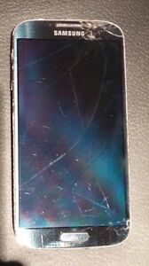 Samsung Galaxy S4 Works perfect just needs a new screen