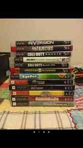 MANY PS3 AND PSP GAMES FULLY WORKING NO SCRATCHES!! HUGE SAVINGS