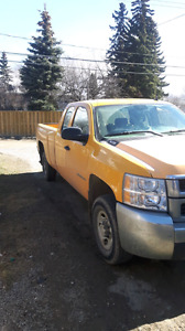Reduced  2007 Chevrolet 2500hd crewcab