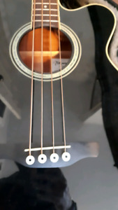 Takamine Acoustic Bass