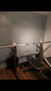 Olympic 2 Inches Weight bar
