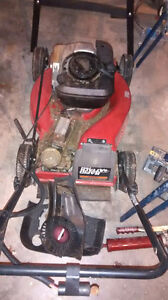 Lawnmower for parts or repair