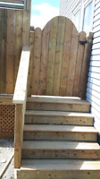 Custom Decks & Fencing